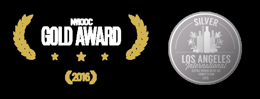 2016 Award Block