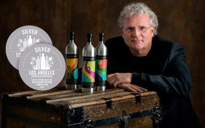 Brezza Tirrena Takes Home Two Silver Awards for Design