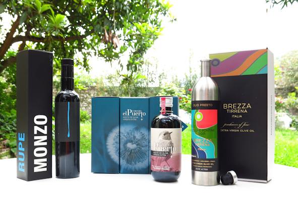 Italy Awards Brezza Tirrena Silver Design Award